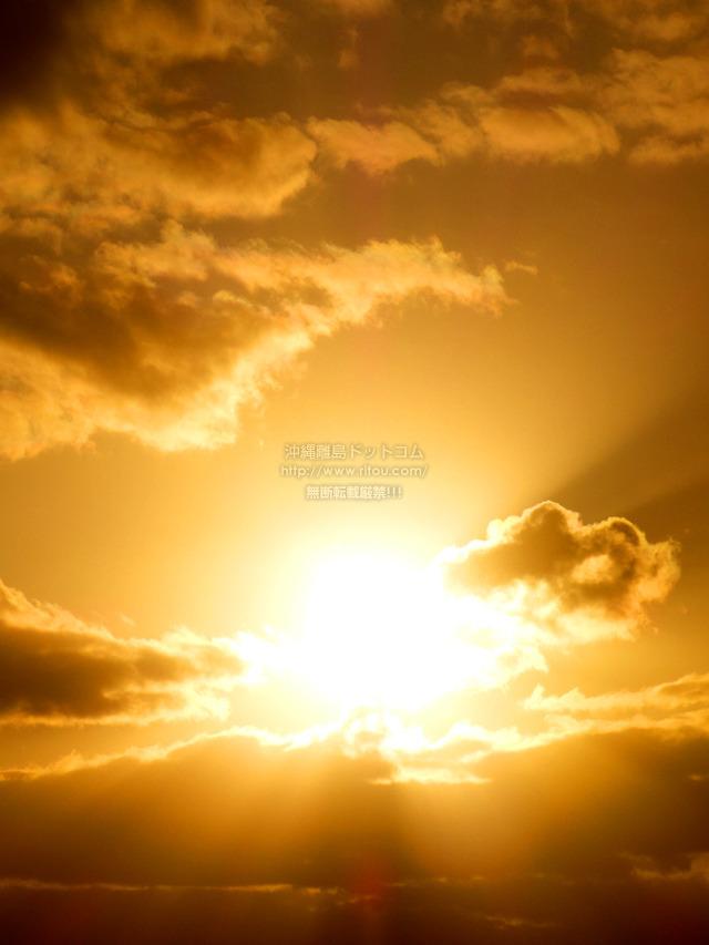 日の入り 沖縄 日の出 日の出・日の入り時刻の年間推移!夏至や冬至の間違った常識とは?