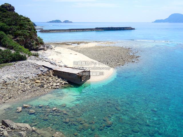 バーチャル沖縄旅行「外地島編」〜離島ドットコム