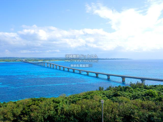 バーチャル沖縄旅行「来間島編」〜離島ドットコム