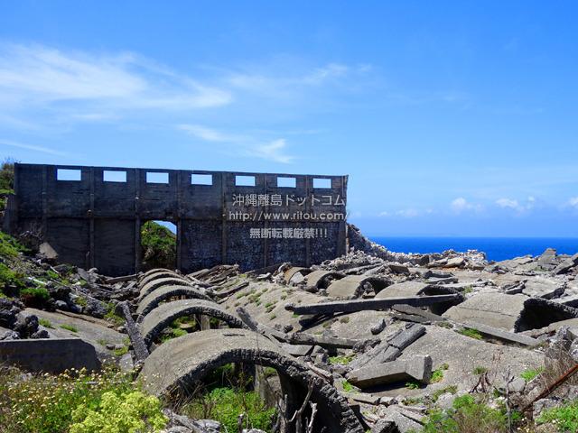バーチャル沖縄旅行「北大東島編」〜離島ドットコム