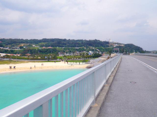 バーチャル沖縄旅行「古宇利島編」〜離島ドットコム